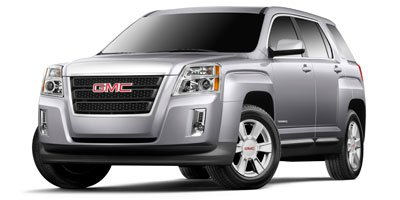 2012 GMC Terrain SLE-2 CONVENIENCE PACKAGE  includes BTV remote start and KA1 heated front driv