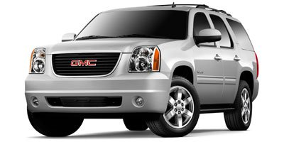 2012 GMC Yukon SLT LockingLimited Slip Differential Four Wheel Drive Tow Hitch Tow Hooks Power