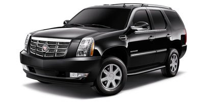 2010 Cadillac Escalade Base AUDIO SYSTEM WITH DVD NAVIGATION  ETR AMFMXM STEREO WITH SINGLE DVD M
