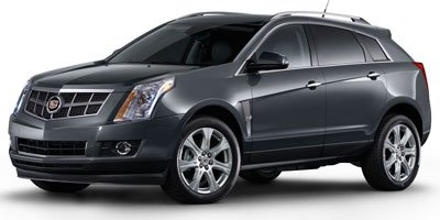 2011 Cadillac SRX Turbo Performance Collection AWD 4dr Turbo Performance Collection *Ltd Avail* Turbocharged Gas V6 2.8L/170 [0]