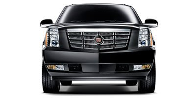 2011 Cadillac Escalade Premium Rear Wheel Drive LockingLimited Slip Differential Tow Hitch Tow