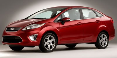 Used 2012 Ford Fiesta in , CA