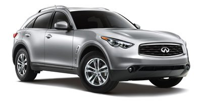 2010 Infiniti FX35  Power WindowsPower Door LocksTilt WheelRemote Keyless EntryRemote Trunk Rel