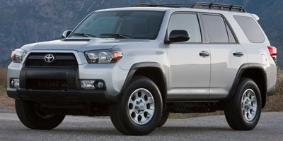 2010 Toyota 4Runner Trail SunMoonroof SunMoon Roof Power Outlet LockingLimited Slip Different