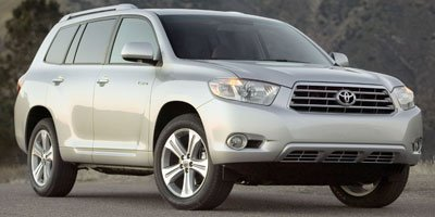 2010 Toyota Highlander Base Front Wheel Drive Power Steering 4-Wheel Disc Brakes Aluminum Wheels