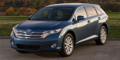 2010 Toyota Venza AWD All Wheel Drive Power Steering 4-Wheel Disc Brakes Aluminum Wheels Tires