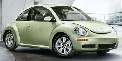 2010 Volkswagen New Beetle Coupe COMORTLINE | COUPE | *HAIL SAVINGS*  Gas I5 2.5L/151 [12]