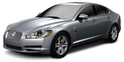 2012 Jaguar XF 4dr Sdn Gas V8 5.0L/305 [11]