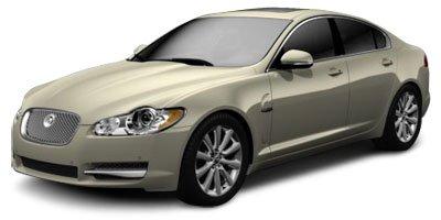 2011 Jaguar XF Premium 4dr Sdn Premium Gas V8 5.0L/305 [10]