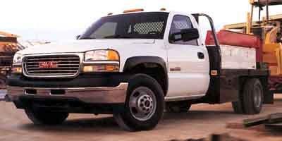 Used 2001 GMC Sierra 3500 in Lakeland, FL