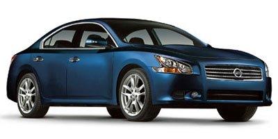 2011 Nissan Maxima 3.5 SV w/Premium Pkg