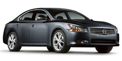 2011 Nissan Maxima 3.5 SV w/Sport Pkg 4dr Sdn V6 CVT 3.5 SV w/Sport Pkg Gas V6 3.5L/ [0]