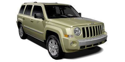 2010 Jeep Patriot Sport 25A SPORT X CUSTOMER PREFERRED ORDER SELECTION PKG  -inc 24L I4 engine  5