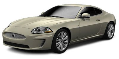 2012 Jaguar XK-Series Photo