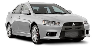 2010 Mitsubishi Lancer Evolution SE Turbocharged LockingLimited Slip Differential All Wheel Driv