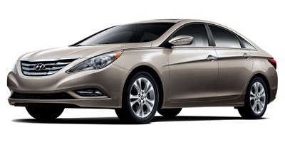 2012 Hyundai Sonata 24L Limited Front Wheel Drive Power Steering 4-Wheel Disc Brakes Aluminum W