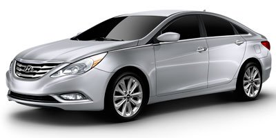 2012 Hyundai Sonata GLS Front Wheel Drive Power Steering 4-Wheel Disc Brakes Wheel Covers Steel