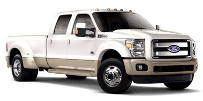 Used 2012 Ford Super Duty F-450 DRW in Murray, UT