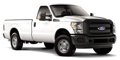 Used 2011 Ford Super Duty F-250 SRW in Pacoima, CA