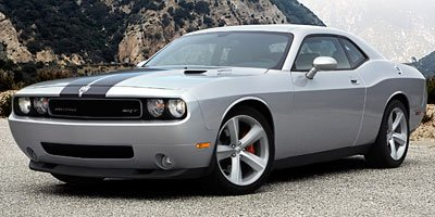 2010 Dodge Challenger SRT8 LockingLimited Slip Differential Rear Wheel Drive Power Steering ABS