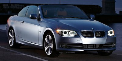 2012 BMW 3 Series 335is 2dr Conv 335is Turbocharged Gas I6 3.0L/182 [0]