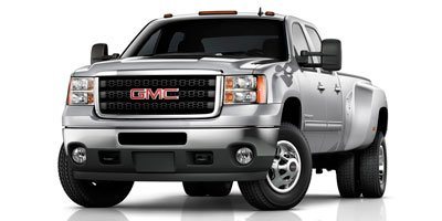 2011 GMC Sierra 3500HD SLT Tow Hitch LockingLimited Slip Differential Four Wheel Drive Power St