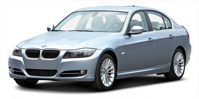 2010 BMW 3 Series 335i xDrive Turbocharged All Wheel Drive Power Steering ABS 4-Wheel Disc Brak