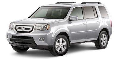 2011 Honda Pilot EX-L 2WD 4dr EX-L w/RES Gas V6 3.5L/212 [20]