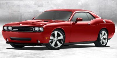2010 Dodge Challenger RT Rear Wheel Drive Power Steering ABS 4-Wheel Disc Brakes Aluminum Whee