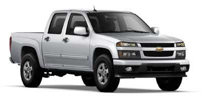 2012 Chevrolet Colorado Photo