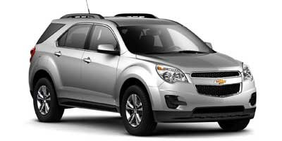 2010 Chevrolet Equinox LT w1LT All Wheel Drive Power Steering ABS 4-Wheel Disc Brakes Aluminum