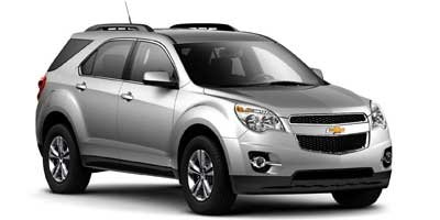 2012 Chevrolet Equinox LT w2LT All Wheel Drive Power Steering ABS 4-Wheel Disc Brakes Aluminum
