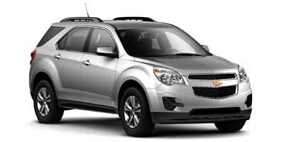 2011 Chevrolet Equinox LT w/1LT FWD 4dr LT w/1LT Gas I4 ECOTEC 2.4/146.5 [4]