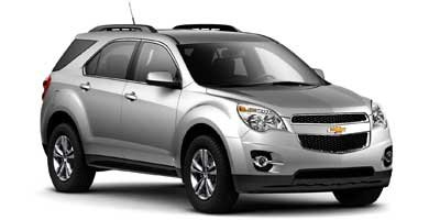 2011 Chevrolet Equinox LT with 2LT ENGINE  24L DOHC  4-CYLINDER SIDI SPARK IGNITION DIRECT INJECT