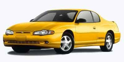 2002 Chevrolet Monte Carlo SS 2dr Cpe SS Gas V6 3.8L/231 [2]