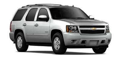 Used 2010 Chevrolet Tahoe in Fort Worth, TX