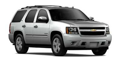 2011 Chevrolet Tahoe LTZ  320 hp horsepower 4 Doors 4-wheel ABS brakes 53 liter V8 engine 8-w