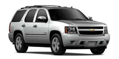 2010 Chevrolet Tahoe LTZ 4WD 4dr LTZ Gas/Ethanol V8 5.3L/325 [8]