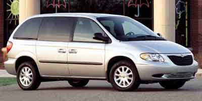 Used Chrysler Voyager in TEMPLE TX