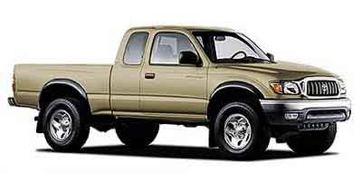 Used 2002 Toyota Tacoma in , MO