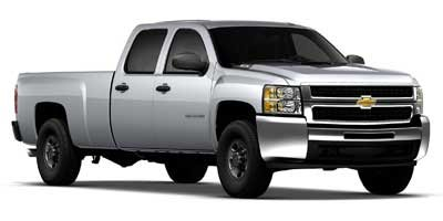 2010 Chevrolet Silverado 2500HD Work Truck DIFFERENTIAL  HEAVY-DUTY AUTOMATIC LOCKING REAR ENGINE