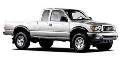 Used 2001 Toyota Tacoma in Lakewood, WA