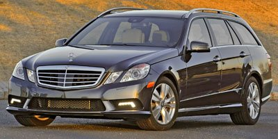 2011 Mercedes E-Class E350 4MATIC Sport Wagon All Wheel Drive Air Suspension Power Steering 4-Wh