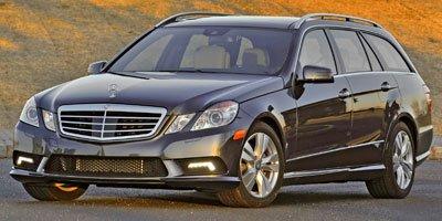 2011 Mercedes-Benz E-Class E 350 Luxury 4dr Wgn E 350 Luxury 4MATIC Gas V6 3.5L/213 [18]