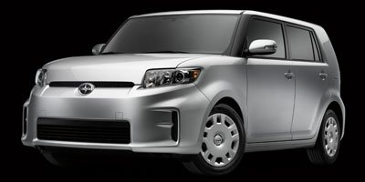 2012 Scion xB Base   4dr Wagon Front Wheel Drive Power Steering 4-Wheel Disc Brakes Wheel Covers