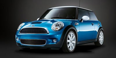 2010 MINI Cooper Hardtop S Turbocharged Front Wheel Drive Keyless Start Power Steering 4-Wheel