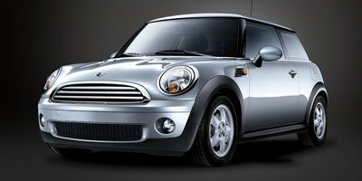 2010 MINI Cooper Hardtop HT Front Wheel Drive Keyless Start Power Steering 4-Wheel Disc Brakes