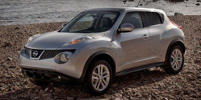 2013 Nissan JUKE SV 61379 miles VIN JN8AF5MVXDT212273 Stock  1811499345