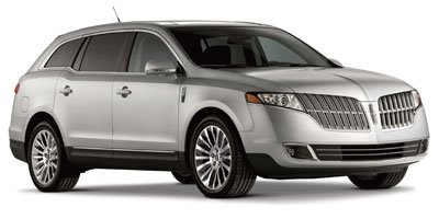 2011 Lincoln MKT  Keyless Entry Power Door Locks Keyless Start Front Wheel Drive Power Steering