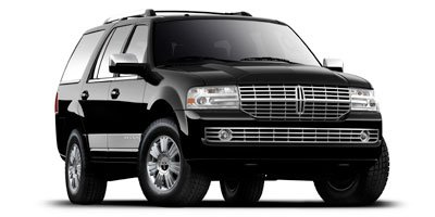 2013 Lincoln Navigator 4DR 2WD Rear Wheel Drive Tow Hooks Power Steering 4-Wheel Disc Brakes Al